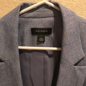 Halogen blazer never worn